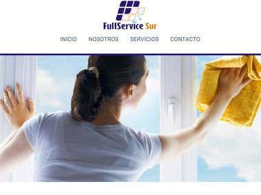 FullService Sur - Industrial and Professional Cleaning