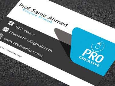 /business card