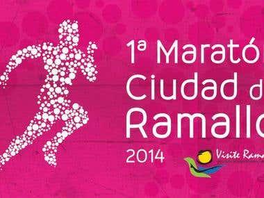 Maratón Ciudad de Ramallo