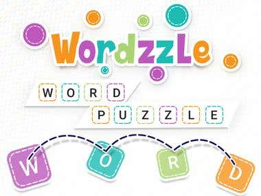Wordzzle - Word puzzle - Cross platform game using Cocos2d-x