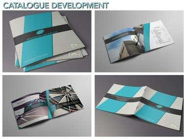 Catalog Development!