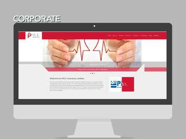 PICIC Insurance Company Website!