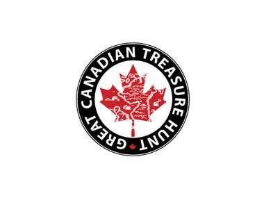 canadian tresure logo