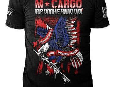 m cargo