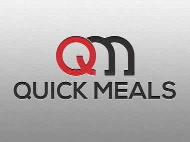 Logo (QUICK MEALS)