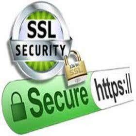SSL Certificate installation