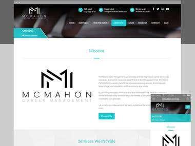 McMahon: Career Management
