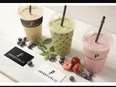 Juice Public