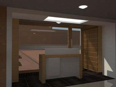 Arquitectural design - Project