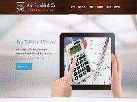 CA Anil Parekh  == Website with CMS and Single Page HTML5
