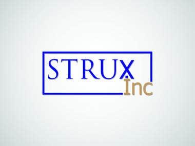 STRUX inc Logo