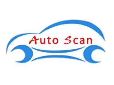 Logo Auto Scan