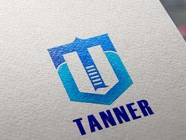 Tanner Logo Design