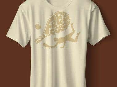 T-shirts - BLU.X