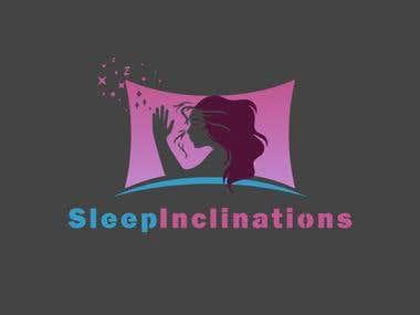 Sleep Inclination Logo Design