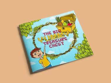 Chilldren book
