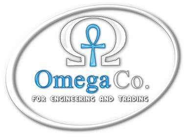 Omega Co. Logo