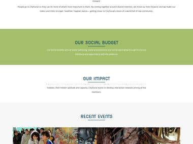 City Social NGO