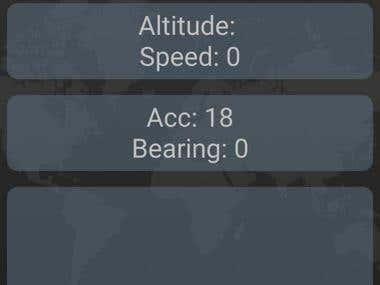 Visitor Tracker