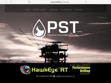 Petroleum Solutions and Technology