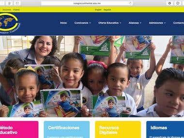 Centro Educativo Continental