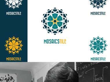 MOSAICSTILE LOGO