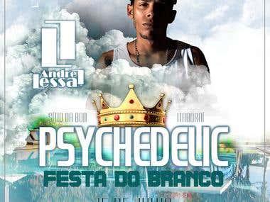Festa Psychedelic