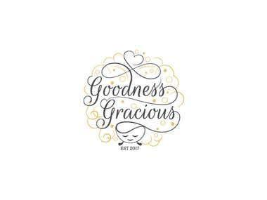 Logo for Goodness gracious