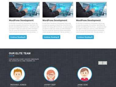 Web Design : http://www.cricnewsfamily.info/example-6/