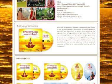 Swakriya Yoga