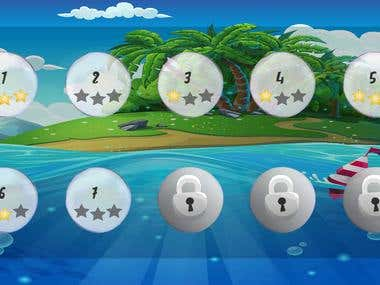 Ringtoss (Android Game)