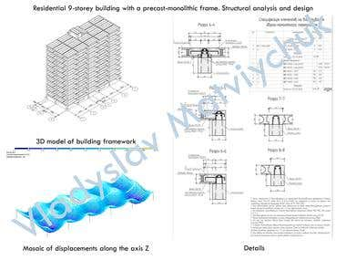 vladinb - Structural engineer - Ukraine | Freelancer