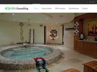SPA Consulting Maroc