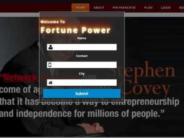 FORTUNE POWER (FORTUnepower.co.in)