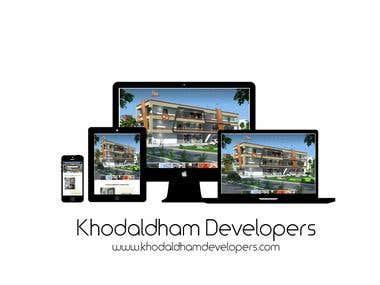 Khodaldham Developers