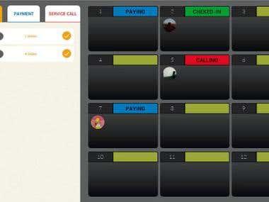 Aplicacion Android para Tablet - Tabb
