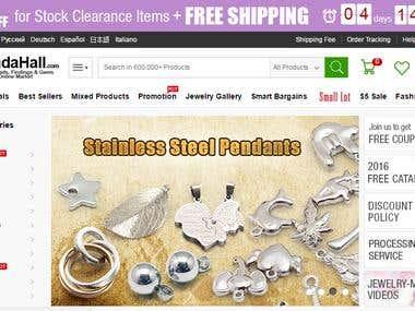 Jewelry Content