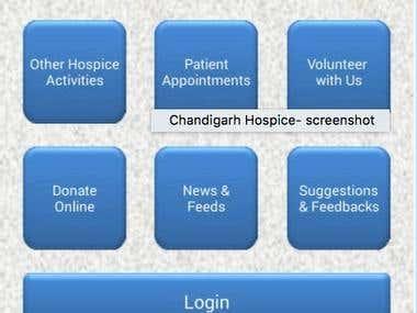 Chandigarh Hospice