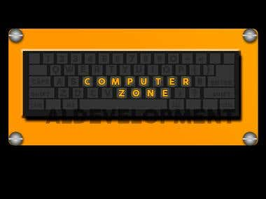 Computer Zone Facebook Cover Photo