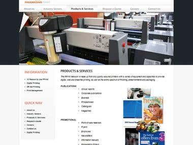 Progressive Print  -  www.progressiveprint.com.au