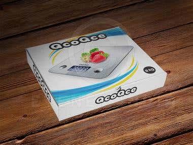 Label & Packaging - Design