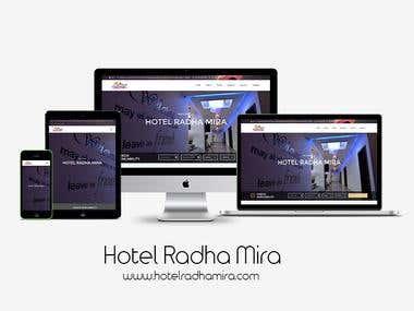 Hotel Radhamira