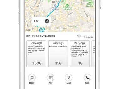 RoadCube App