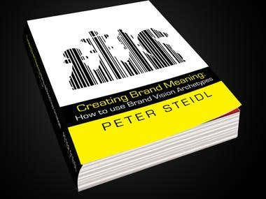 Peter Steidl Book Covers