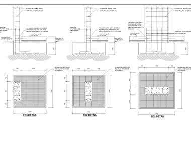 Structural Drafting, Designing