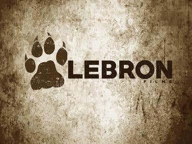 Lebron Productions Logo