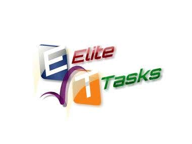 Elite Tasks logo