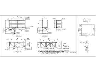 Steel Shop Drawings