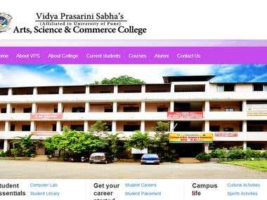 VPS College