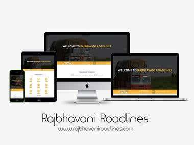 Rajbhavani Roadlines